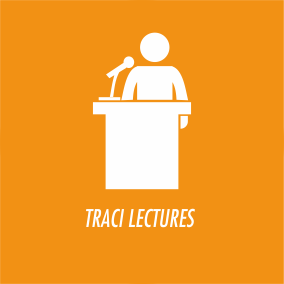 icon for traci lectures