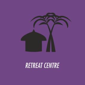 icon for retreat centre