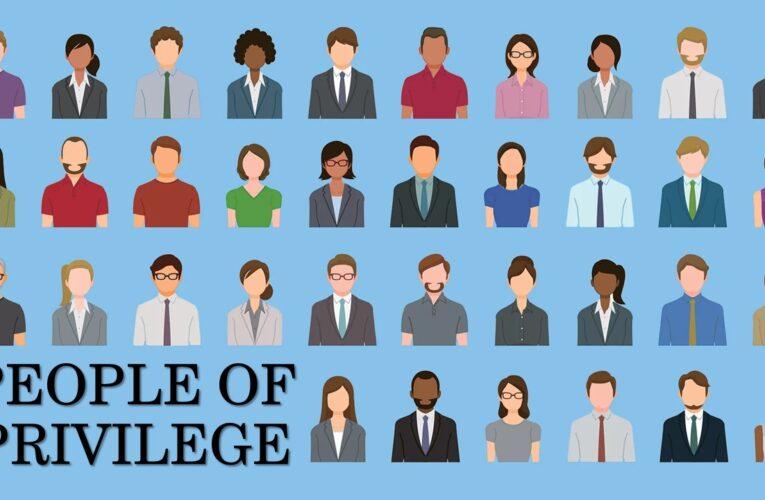 People of Privilege